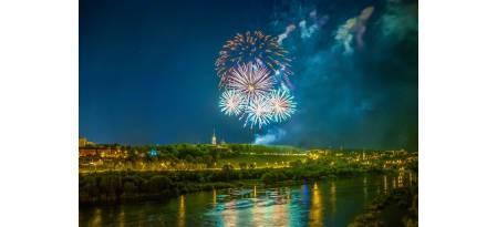 Как Калуга отметит День города 2020